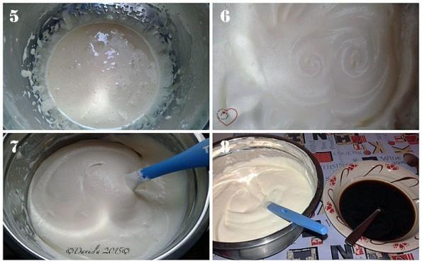 Collage crema Tiramisu