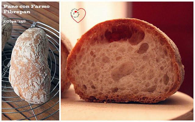 Compariamo: Farmo Fibrepan - Koilia 1kg - Granozero 1kg