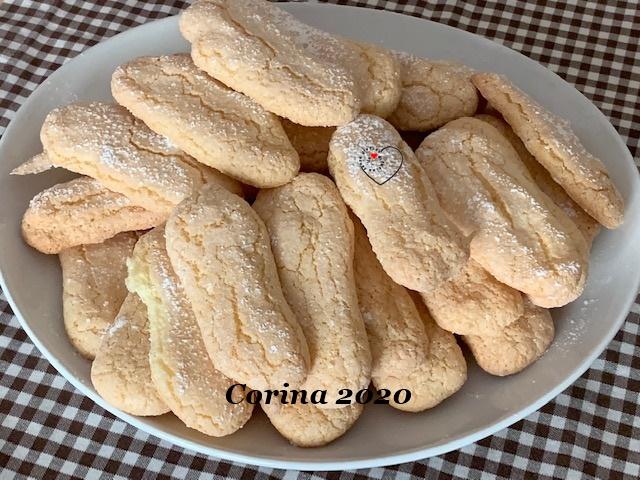 Ricetta Tiramisu Con Savoiardi Fatti In Casa.Tiramisu Con Savoiardi Fatti In Casa Un Cuore Di Farina Senza Glutine