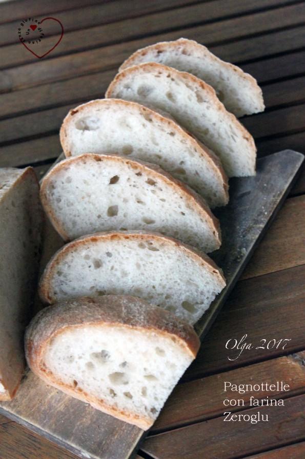 Pane con Zeroglu