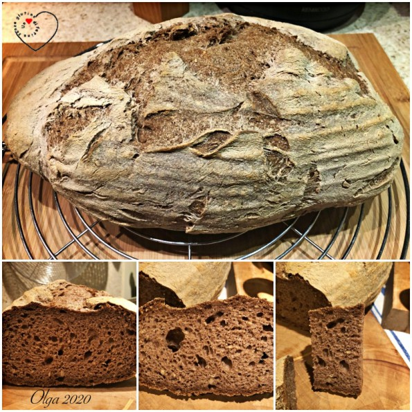 Pane cotto e interno