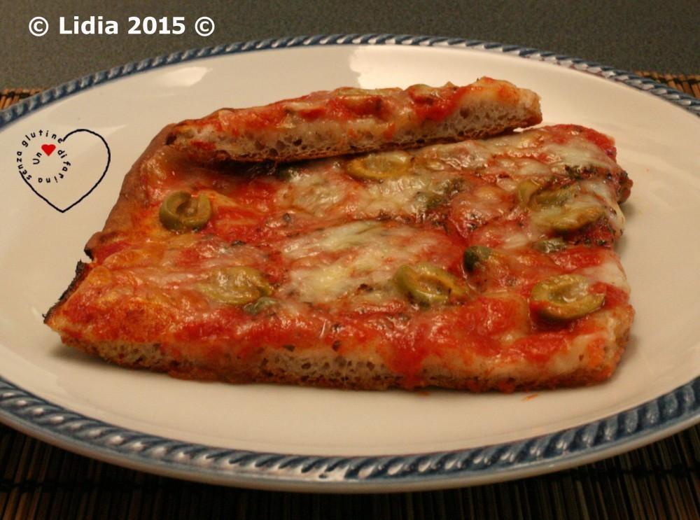 Pizza Alta di Felix
