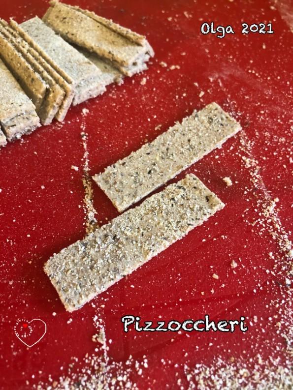 Pizzoccheri Valtellinesi (senza glutine)
