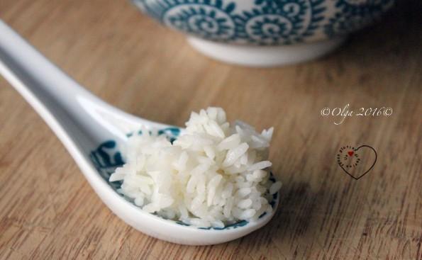 """Cottura Riso: Metodo """"Nonne Giapponesi"""""""