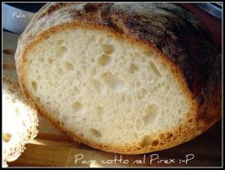 Pane Bianco Comune Senza Glutine di Felix