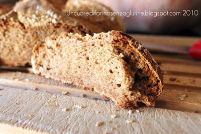 Simil Irish Soda Bread