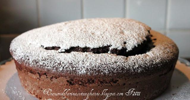 Torta Cioccolatosa!