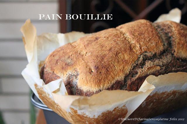 Pain Bouillie