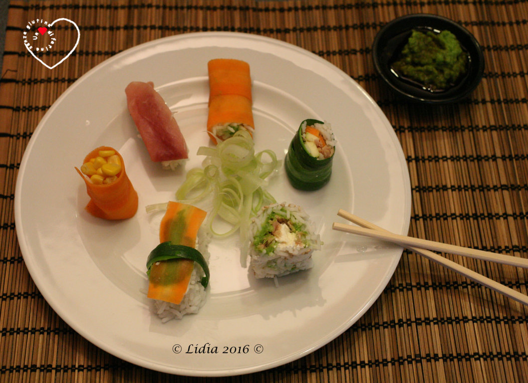"""""""Finto Sushi"""""""