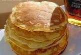 Pancakes Senza Glutine