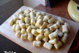 Gnocchi di Patate Senza Glutine alla Sorrentina