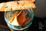 "I ""Kombu"" Crackers"