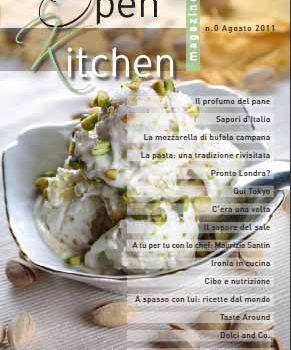 Apriamo le nostre cucine… Open Kitchen!
