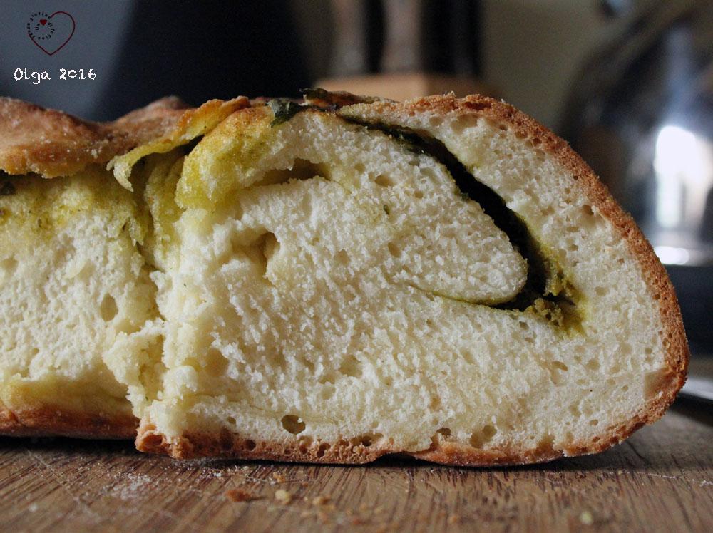 Pane da Aperitivo velocissimo :)