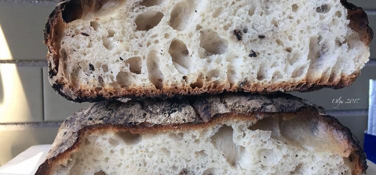 Pane Casereccio con (1 cucchiaio di) Li.Co.Li
